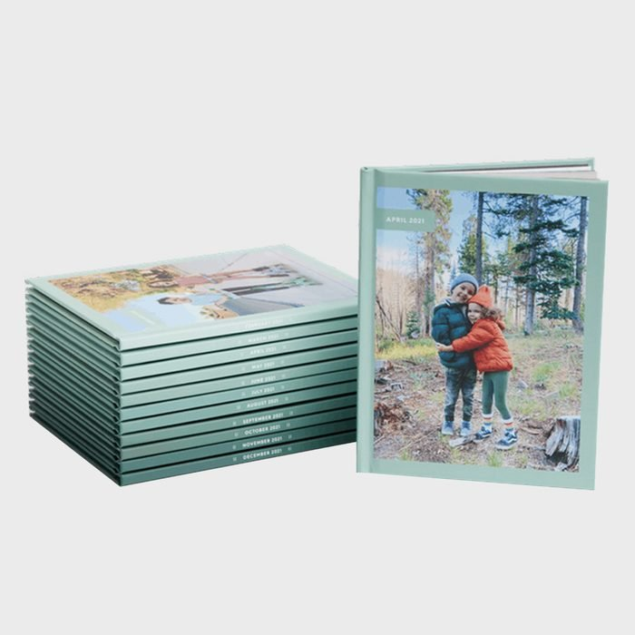 Chatbooks Monthbooks Photo Book Subscription