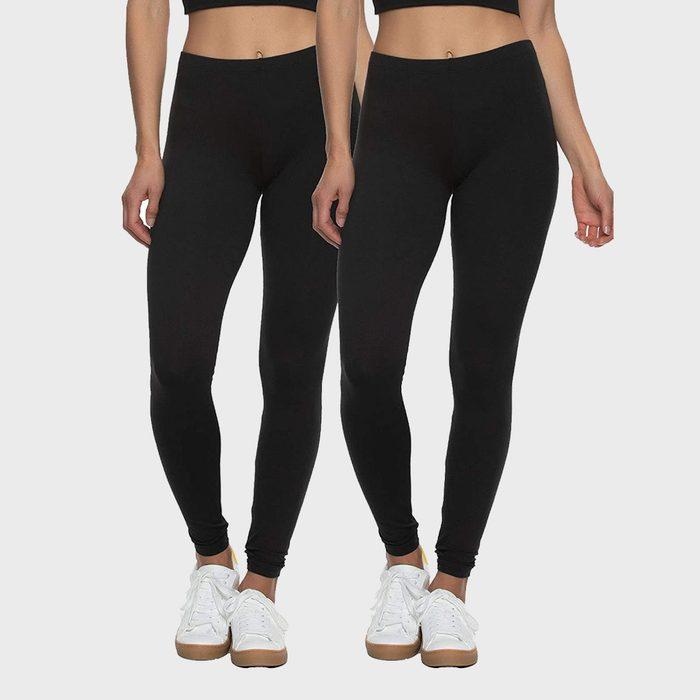 Felina Velvety Super Soft Lightweight Leggings