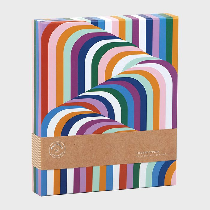 Galison Now House By Jonathan Adler 1000 Piece Puzzle