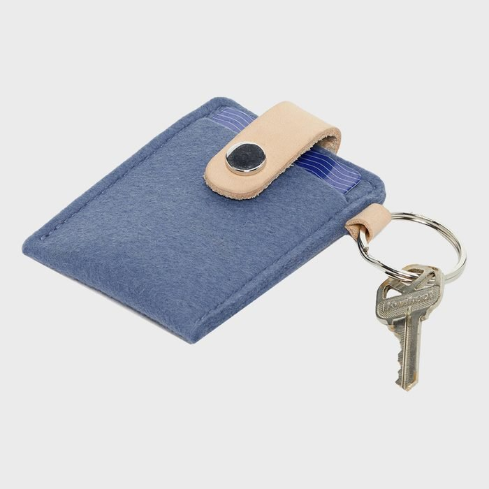 Graf Lantz Key Card Case