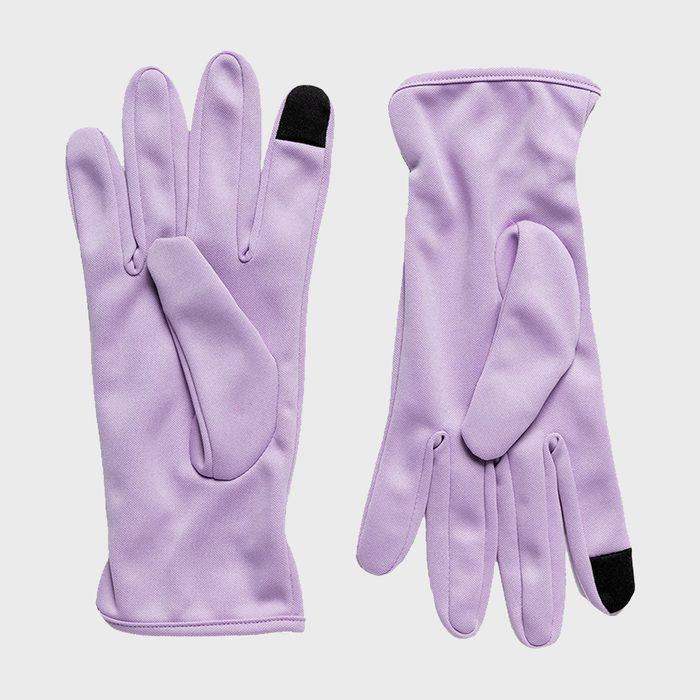Lindsay Albanese The Wander Gloves
