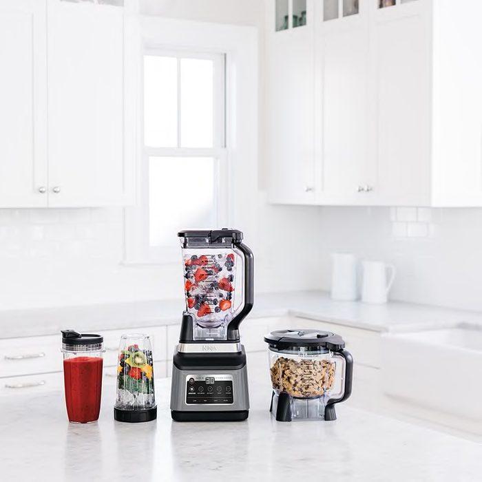 Ninja Professional Plus Kitchen System With Autoiq