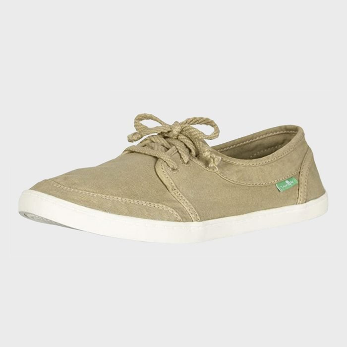 Sanuk Pair O Dice Lace Sneakers