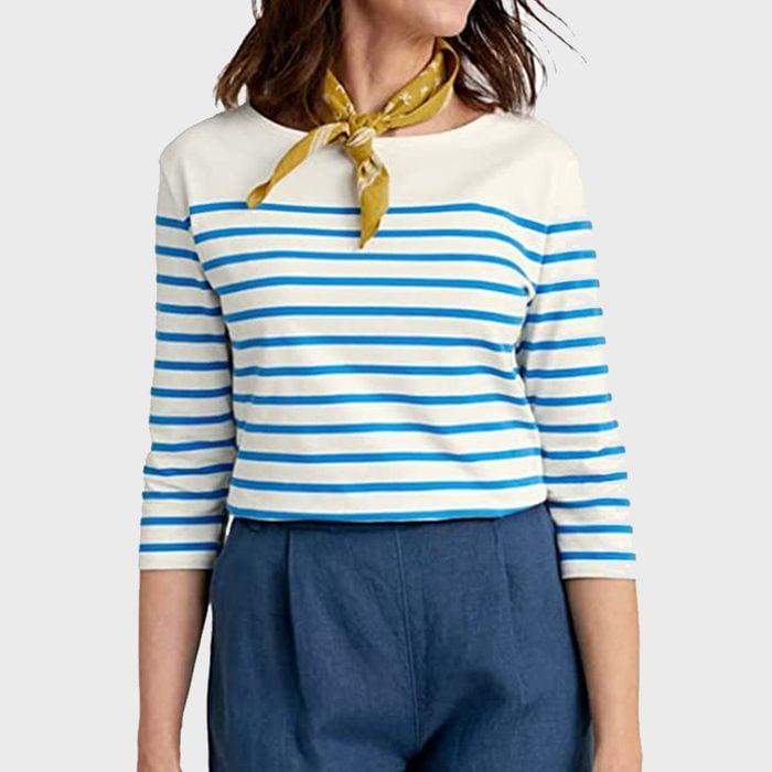Seasalt Cornwall Sailor T Shirt