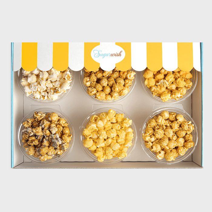 Sugarwish Popcorn