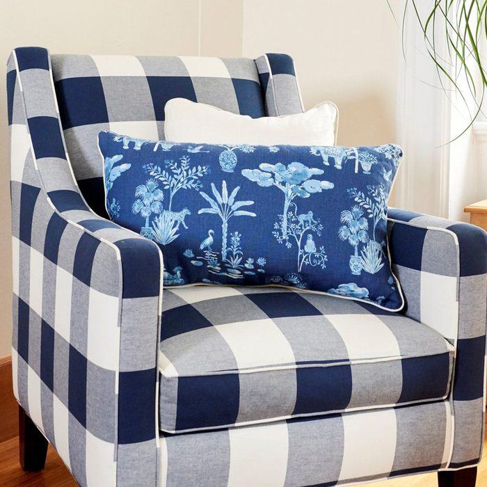 Wovn Home Custom Lumbar Pillow