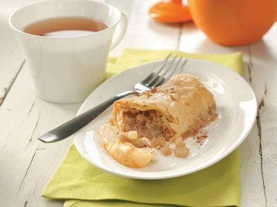 18 diabetic friendly comfort food recipes to satisfy your cravings mini apple strudels forumfinder Image collections