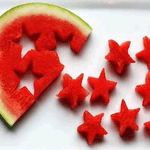 Party Ideas Worth Copying: 4th of July Pictures and DIY Crafts