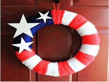 Simply patriotic