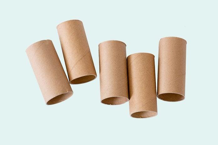 cardboard tubes toilet paper tube DIY