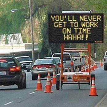 Top 15 Funniest Signs