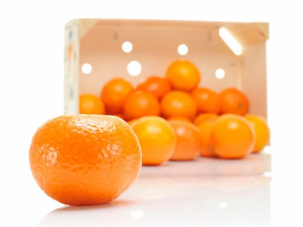 2. Clementines