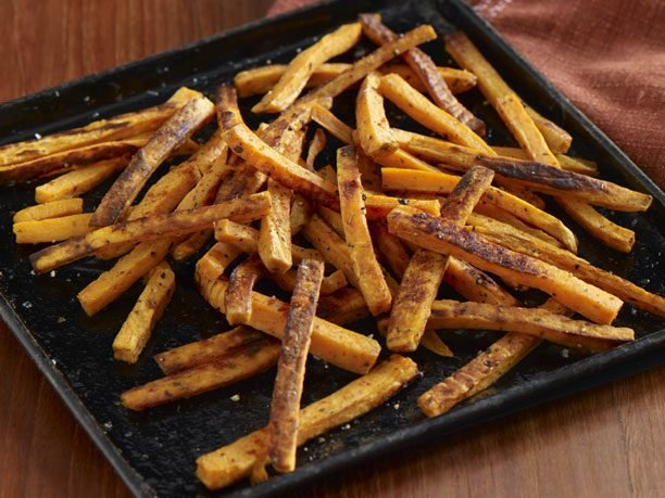 <b>Side: </b> Sweet Potato Fries
