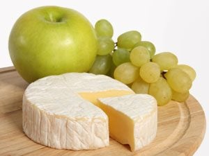 4 Food and Cheese Pairings
