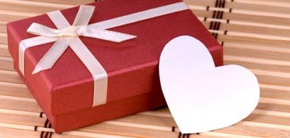 6 Cheap Valentine's Day Gifts