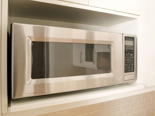 2 Microwave Cleaning Shortcuts