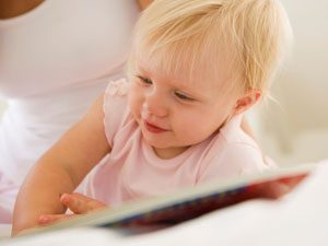How to Build a Baby Bookworm