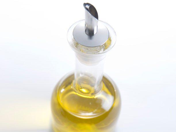 3. <b> Olive Oil</b>