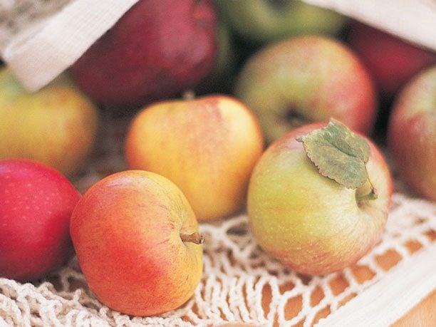 7. <b>Apples</b>
