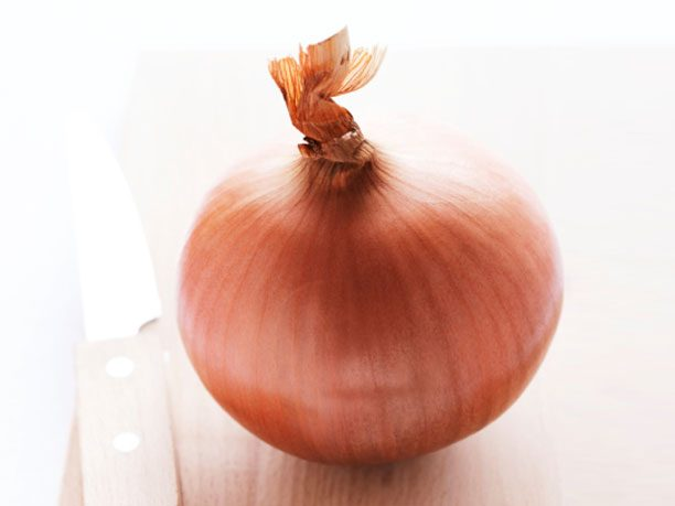 8. <b>Onions and Garlic</b>