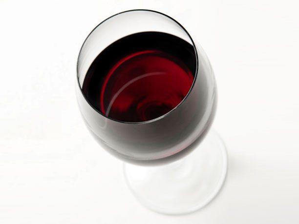 9.<b>Red Wine</b>