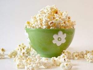 33 Ways to Liven-Up Microwave Popcorn