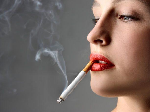 1. Stop smoking