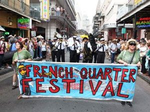 5 Free Things to Do in New Orleans