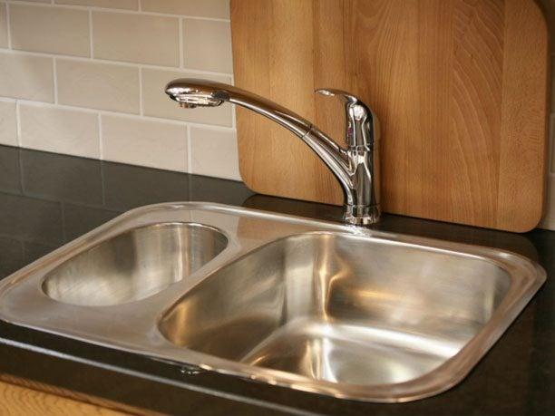 2. Kitchen Sink