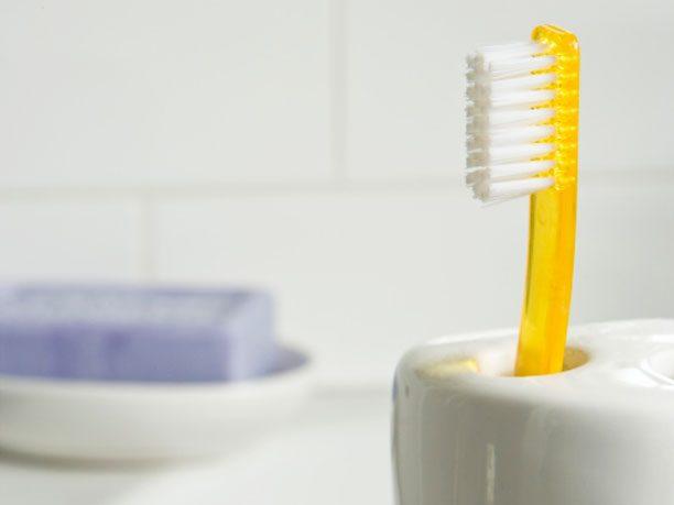 4. Toothbrush