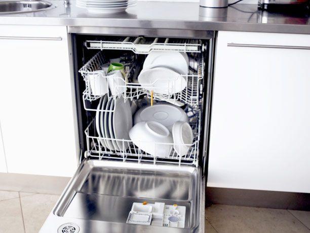 8. Dishwashers