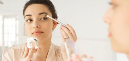 Makeover Your Makeup Routine