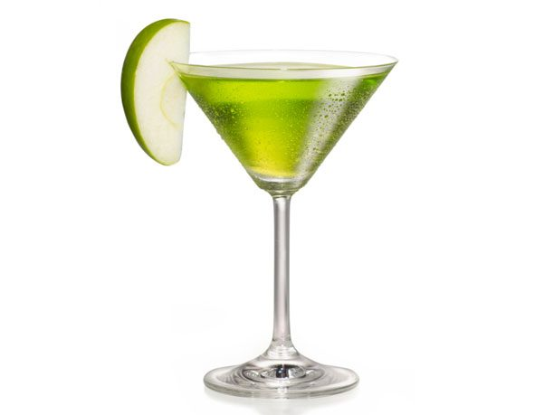 IF YOU LIKE APPLETINIS