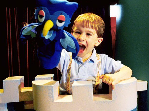 America's 10 Best Children's Museums | Reader's Digest
