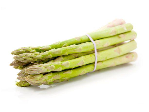 2. Asparagus