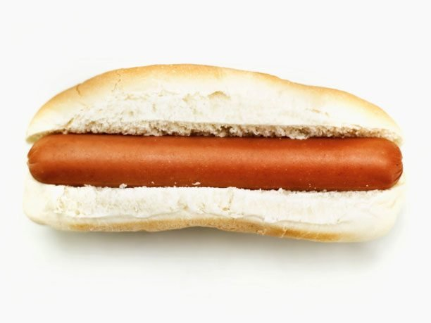 #1 Worst Food: Processed Meat