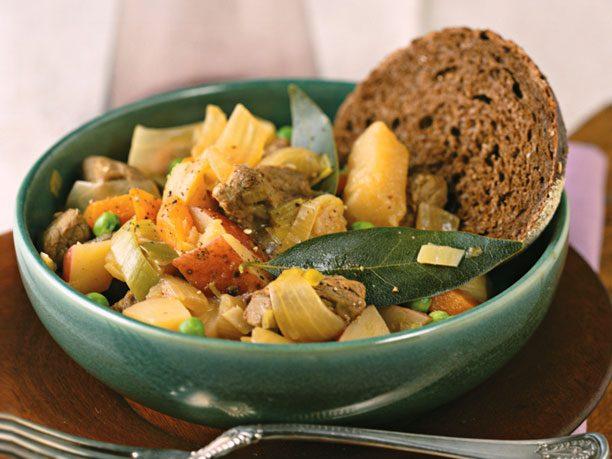 New Irish Stew