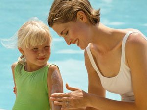 How to Protect Your Child from Skin Cancer