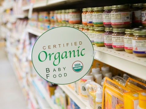 "3. Learn what ""organic"" really means"