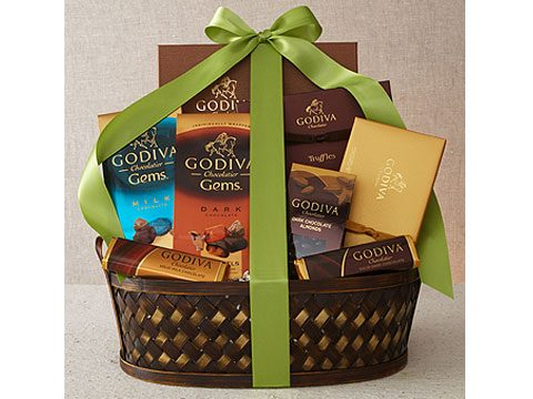 © 2011 Godiva Chocolatier, Inc.