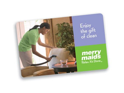 Photo Merry Maids®