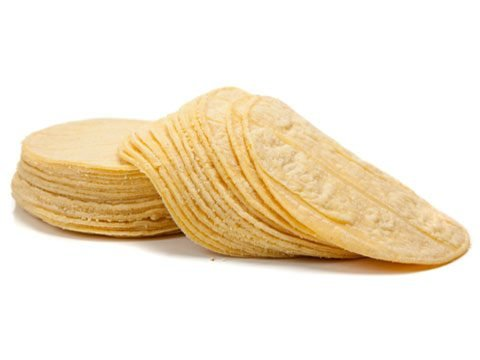 Low-Cal Tortillas