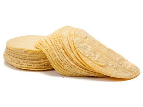 Low-Cal Tortillas