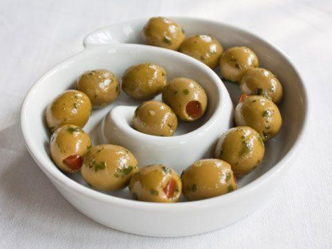 4. Olives