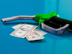 6 Easy Ways to Save Money on Gas