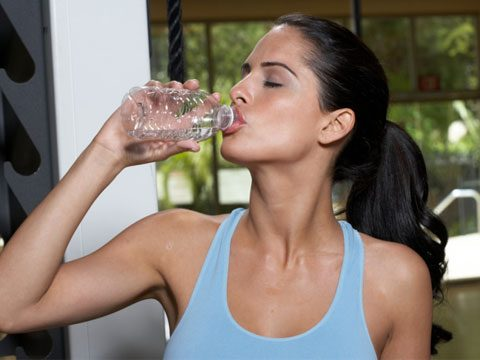 3. Cold Water for Weight Loss