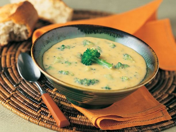"<a href=""http://www.rd.com/food/cheddar-cheese-and-broccoli-soup/"">Cheddar Cheese and Broccoli Soup</a>"
