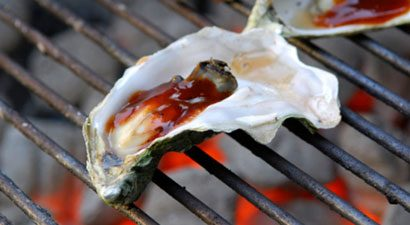 How to Prepare Grilled Oysters