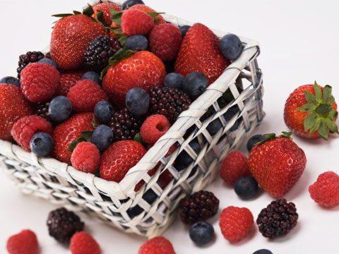 4. Berries
