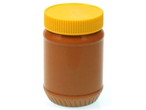 7. Peanut Butter
